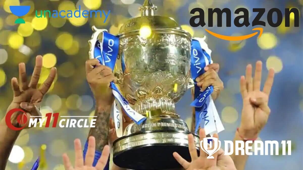 New IPL 2020 Sponsor