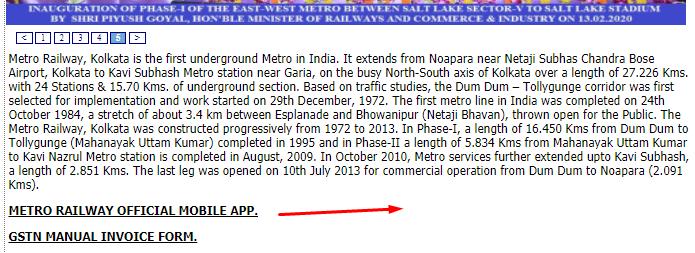 download metro app