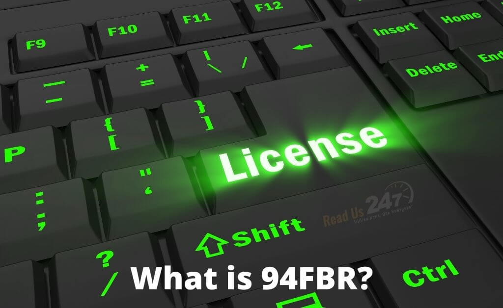 What is 94FBR